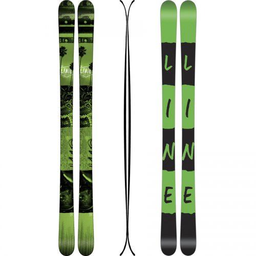 Line Mastermind 157cm