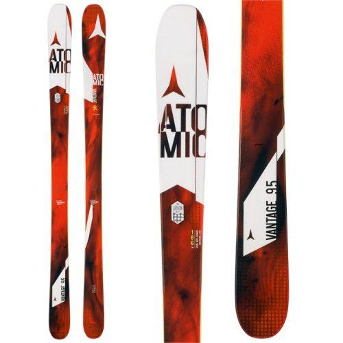 2017 Atomic Vantage 95 C 170 Cm